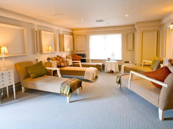 The Victorian Treatment Rooms at Castle Leslie Estate 3