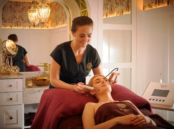 Serenity Spa at The Rose Hotel Tralee 4