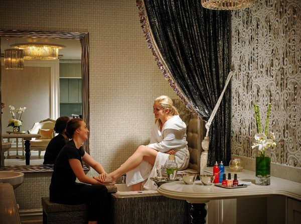 Serenity Spa at The Rose Hotel Tralee 5