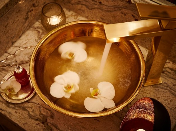 Serenity Spa at The Rose Hotel Tralee 9