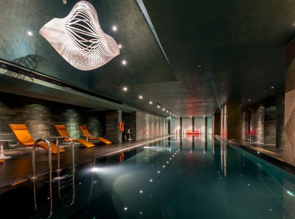 Spa at The Marker Hotel 1