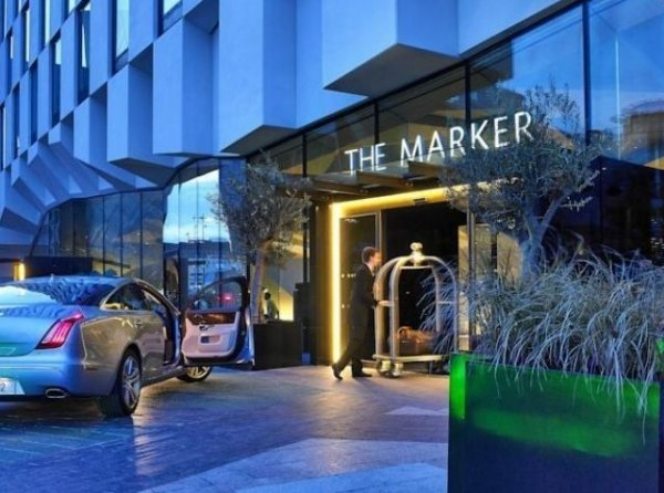 Spa at The Marker Hotel 2
