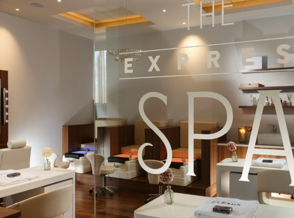 The Spa at Castleknock Hotel 6