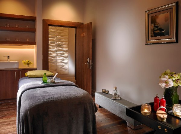The Spa at Castleknock Hotel 5