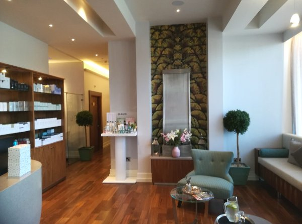 The Spa at Castleknock Hotel 3