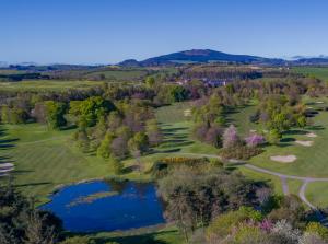 WIN! Spa Break for 2 worth €345 at Druids Glen Hotel & Golf Resort, Co. Wicklow.