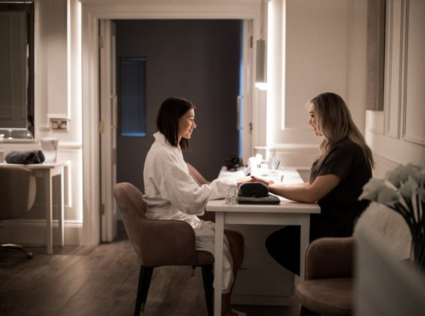 Revive Garden Spa & Beauty Rooms at Clanard Court Hotel 1