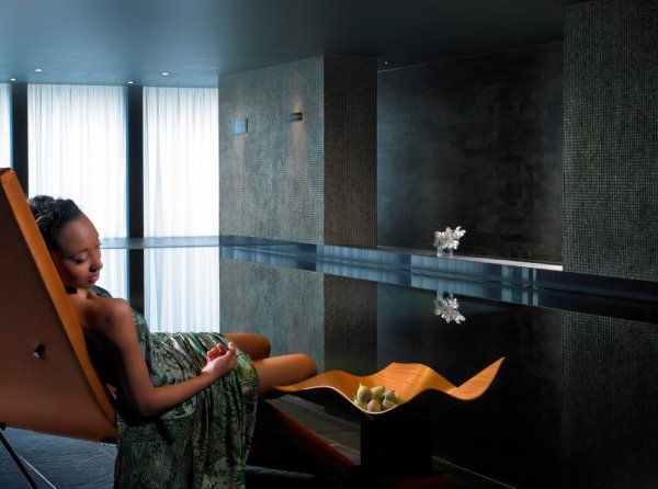 Spa at The Marker Hotel 7