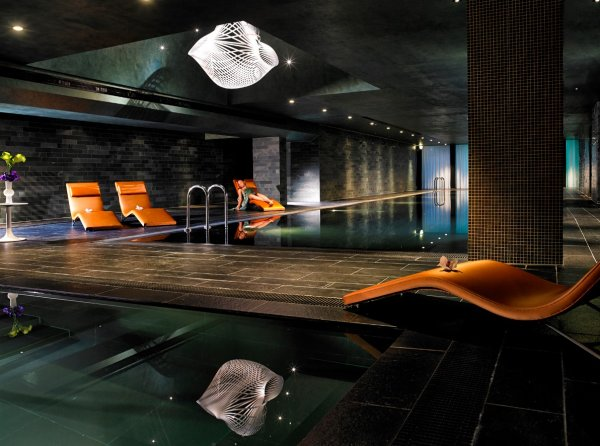 Spa at The Marker Hotel 8