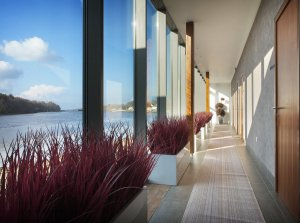 WIN! Spa Day for 2 worth €290 at Chill Spa at the Ice House, Co. Mayo