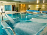 Cocoon Spa @ Amber Springs Hotel Gorey