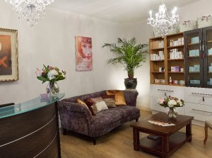 Firenze Clinica Beauty & Wellness Clinic