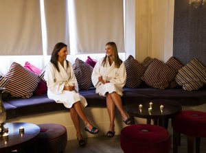 WIN! Spa Party for 4 worth €260 at The Buff Day Spa, Co. Dublin
