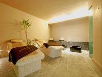 Seoid Spa at Dunboyne Castle Hotel & Spa