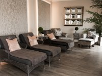 Revive Garden Spa & Beauty Rooms at Clanard Court Hotel