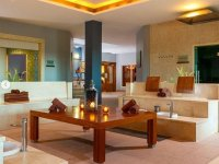 The Spa at The Heritage