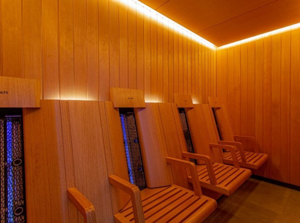 Luxe Spa at Four Seasons Hotel Carlingford 11