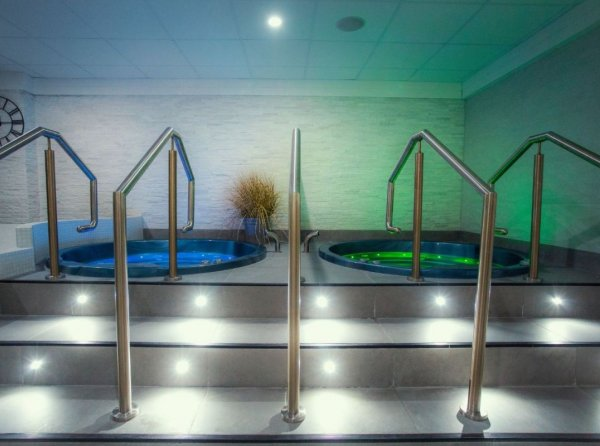 Luxe Spa at Four Seasons Hotel Carlingford 10