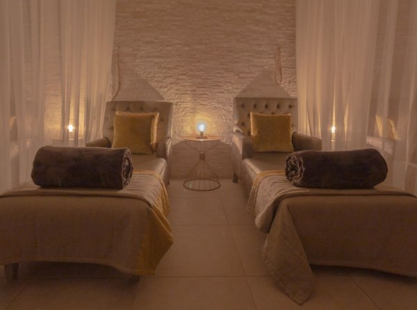 Luxe Spa at Four Seasons Hotel Carlingford 2