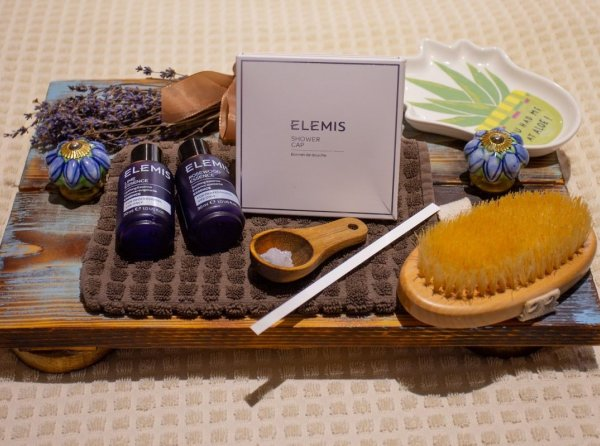 Luxe Spa at Four Seasons Hotel Carlingford 4