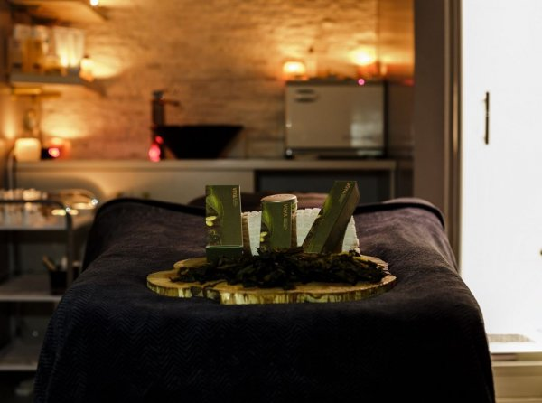 Luxe Spa at Four Seasons Hotel Carlingford 3