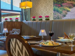 WIN! Spa Break for 2 worth €253 at Lough Rea Hotel & Spa, Co. Galway