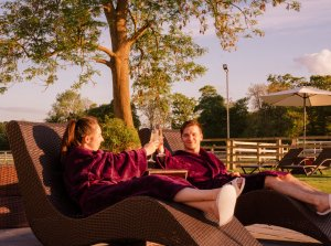 WIN! Spa Day for 2 worth €256 at Revas Spa, Co. Limerick