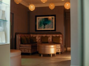 Luxe Spa at Four Seasons Hotel Carlingford