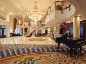 WIN! Spa Break for 2 worth €302 at Knightsbrook Hotel & Golf Resort, Co. Meath