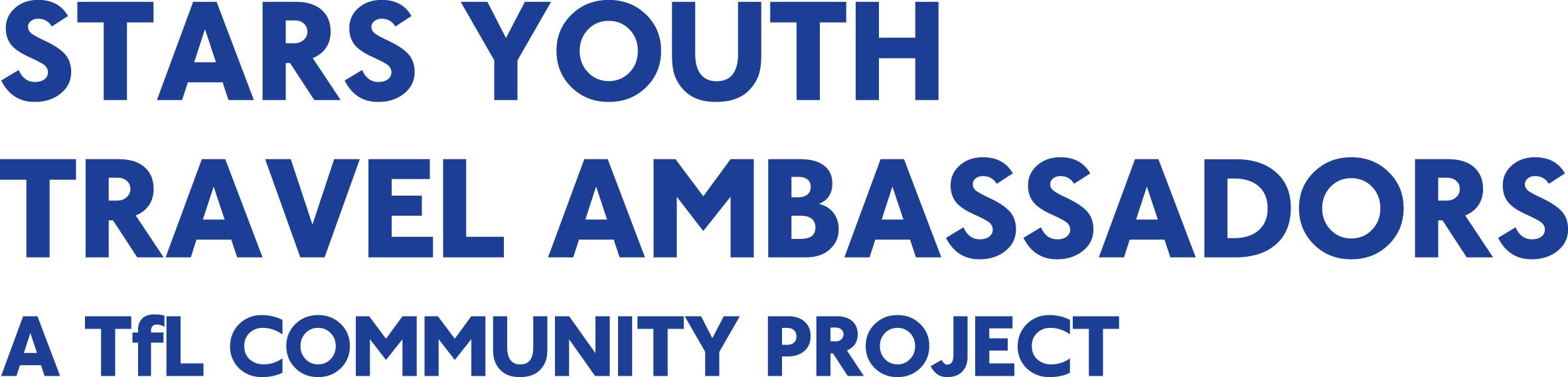 Youth Travel Ambassadors (YTA)