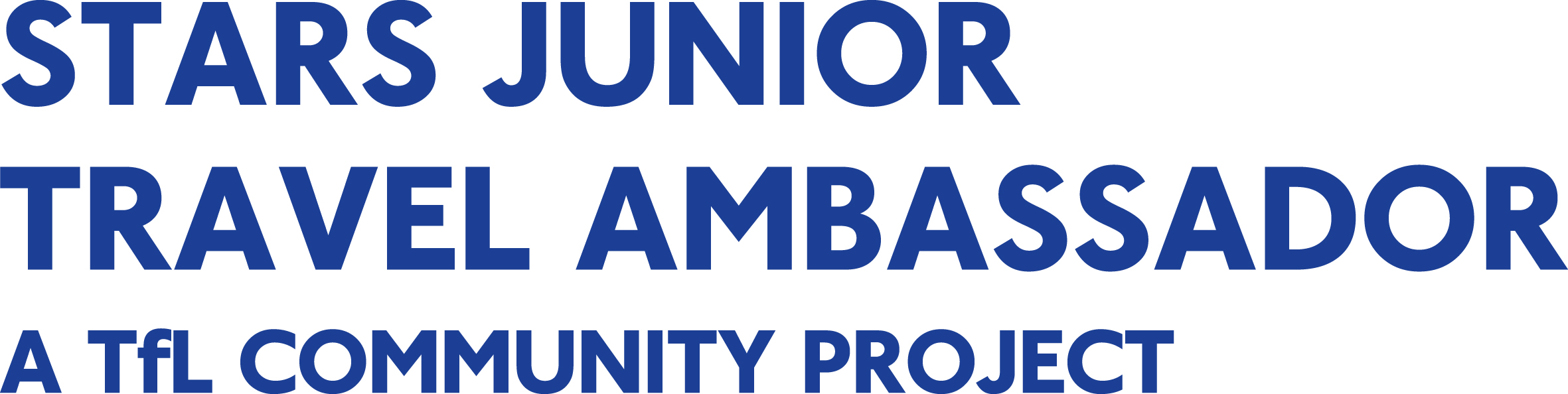 Junior Travel Ambassador (JTA) Scheme