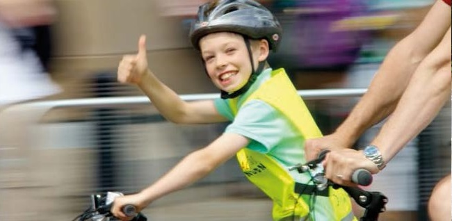 Active Travel Art Competition 2021