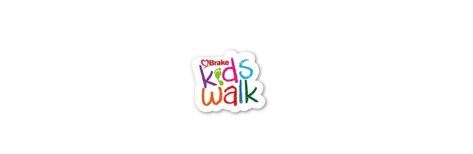 Brake's Kids Walk