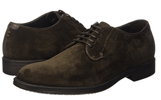 Zapatos Geox para hombre VJoaeVD