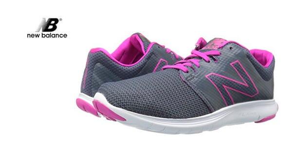 zapatillas new balance de mujer baratas