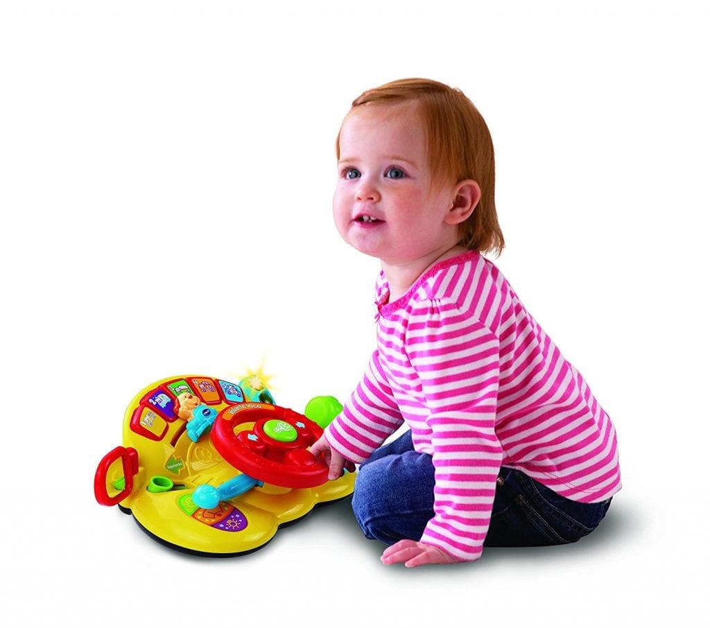 Bebé Volante Para 99€ Por Loco Precio MínimoJuguete 14 Sólo VqzMSUGp