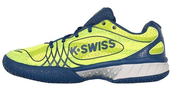 932949c28f5 OFERTA! Zapatillas de padel K-Swiss Ultra-Express Omni N por 49