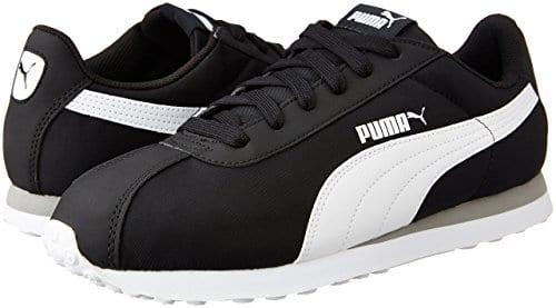 d17594929c311 Las zapatillas Puma Turín Nl están fabricadas en material sintético con un  revestimiento de malla. Una muy buena calidad a un precio increíble.