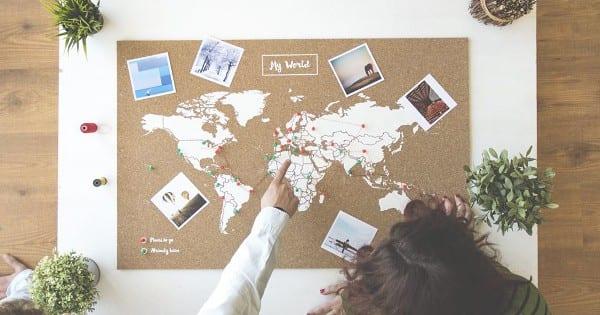 Rebaja mapa del mundo de corcho miss wood map xl solo 29 21 - Mapa de corcho ...