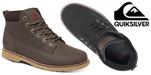 ccfcf0afb31 ¿Buscas unas botas baratas  Consigue aquí las Botas Quiksilver Mission para  hombre