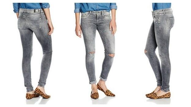 b8b2ba45c5 vaqueros pepe jeans baranos