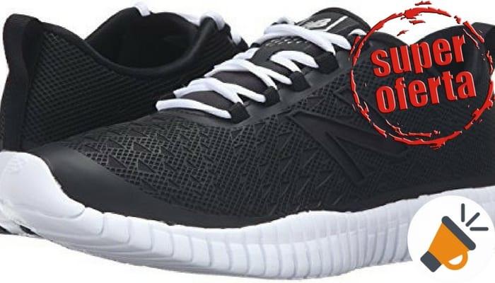 358078ef2198f ¿Buscas zapatillas de mujer baratas  Consigue aquí estas zapatillas New  Balance ...