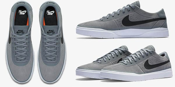 Bruin 19 Nike Sb Hyperfeel Solo LocoZapatillas Tan Chollo 53 kXuZiOTP