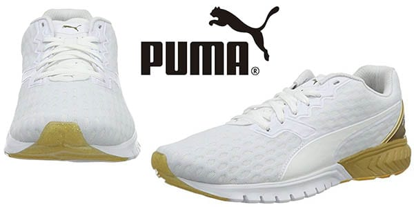 zapatos puma 2017 mujer cortos