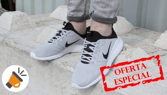 ¿Buscas zapatillas baratas  Consigue aquí las Zapatillas Nike Kaishi 2.0 d3ef57cd78fa3