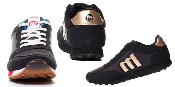Unas zapatillas de marca top a un precio de locura. Aprovecha esta gran  oferta de eBay y compra estas zapatillas Mustang Funner baratas por solo ... 7379dff6e8f3c