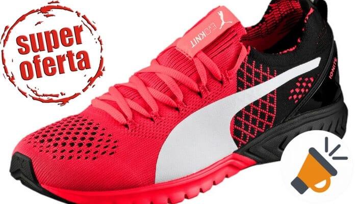 puma zapatillas padel baratas, Puma Ignite Dual Zapatillas