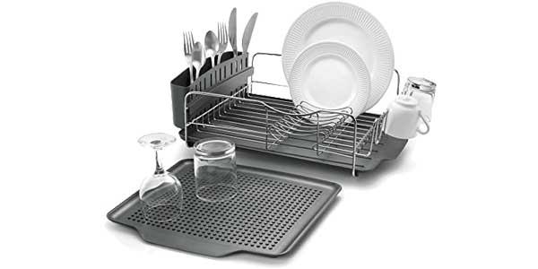 ¿Buscas accesorios de cocina baratos  Consigue aquí este Escurreplatos  Polder Advantage b96d0b1c6eb0