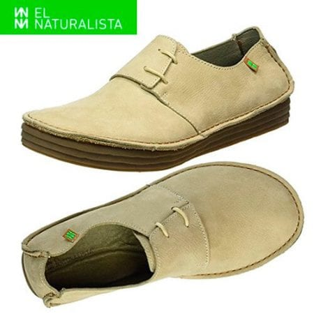 Ofert n zapatos el naturalista nf80 por solo 29 97 for Zapateros baratos amazon