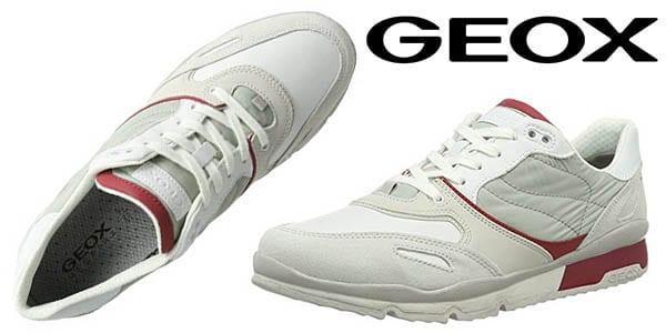 bb985b6c OFERTÓN! Zapatillas Geox para hombre solo 35,95€ ¡¡70% DTO!!